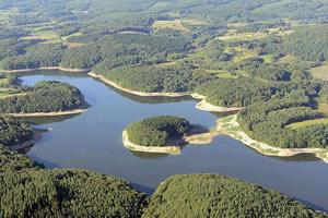 Lac du Chaumeçon