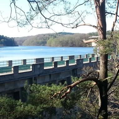 Barrage de Chaumeçon - Le Chalaux